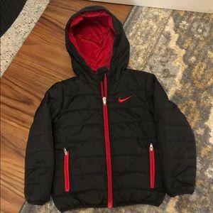 Toddler Nike winter coat size 3T